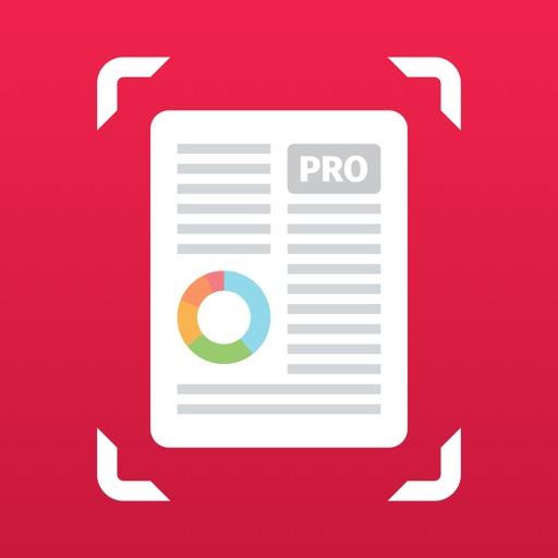 SwiftScan Pro Document Scanner