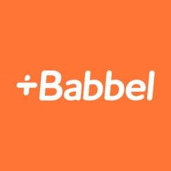 Babbel – Apprendre une langue commentaires