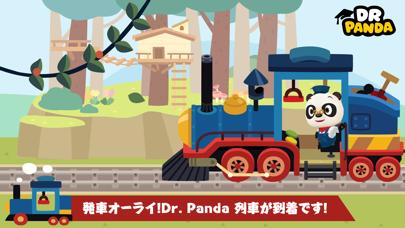 Dr. Pandaきかんしゃのおすすめ画像1