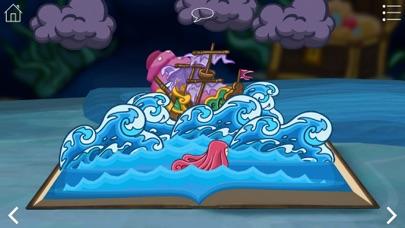 StoryToys Little Mermaid Screenshots