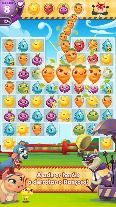 Baixar Farm Heroes Saga para Android