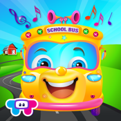 The Wheels On The Bus Musical app review