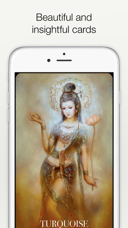 Kuan Yin Oracle - Fairchild screenshot-2