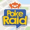 PokeRaid – 全球遠距團體戰