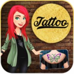 Tattoo Draw Master Salon King