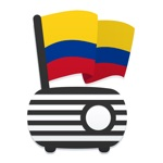 Radios Colombia - Live FM & AM