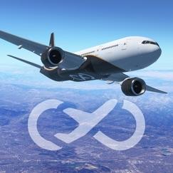 Infinite Flight Simulator app critiques