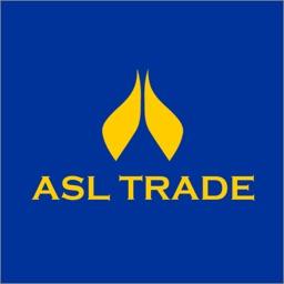 ASLTrade for iPad
