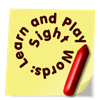 Sight Words Learn and Play - Dinesh Rajan