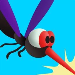 我叮人贼痒-蚊子模拟器