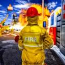 911 Emergency Rescue Hero Sim