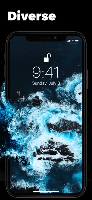 Live Wallpapers For Me On The App Store