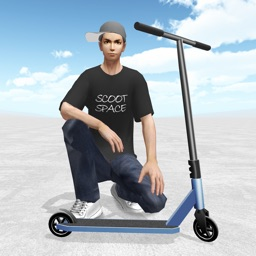Scooter Space