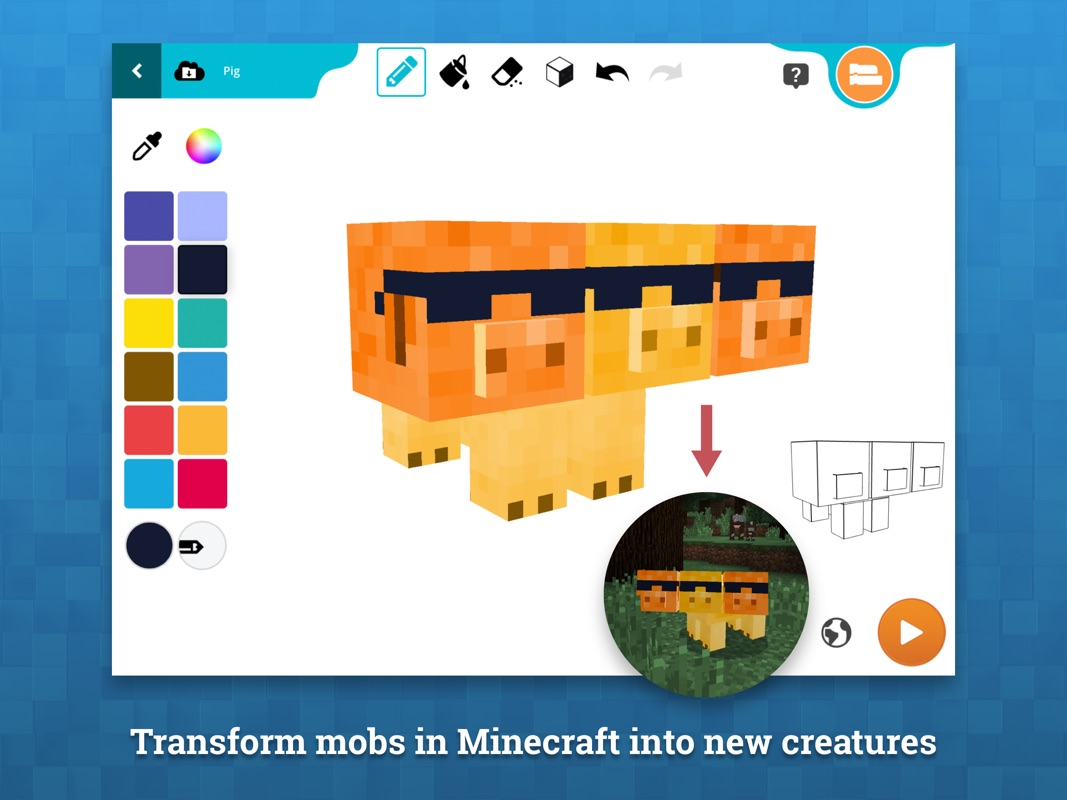 Mod Creator for Minecraft - Online Game Hack and Cheat  Gehack.com