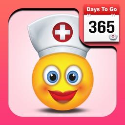 Nurse Practitioner Event Timer