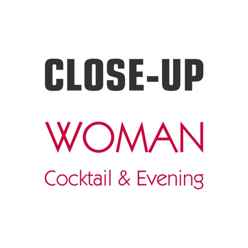 close-Up Woman Cocktail
