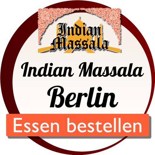 Indian Massala Berlin
