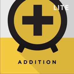 Tick Tock Addition LITE