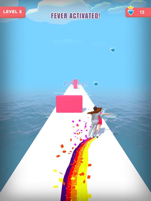 iPad Image of Skate Up