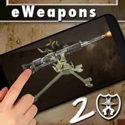Best Machine Gun Simulator 2