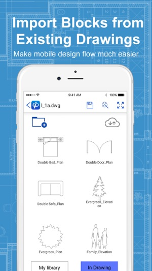 CAD Pockets-DWG Editor/Viewer on the App Store