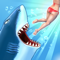 App Icon for Hungry Shark Evolution App in Canada IOS App Store