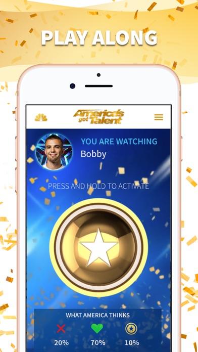 Americas Got Talent On Nbc review screenshots