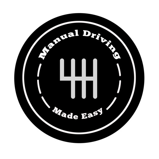 Manual Driving Made Easy