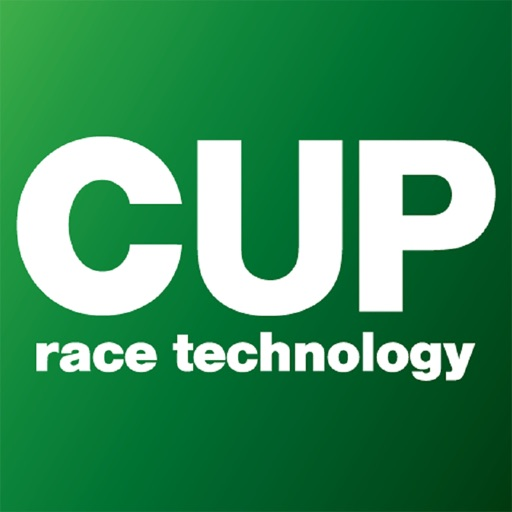 CUP race technology