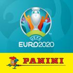 Album Panini EURO 2020 pour pc