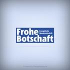 Frohe Botschaft - Zeitschrift icon
