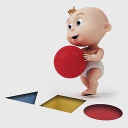 Learning kids games - Toddler
