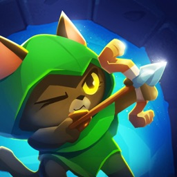 Cat Force – PvP Match 3