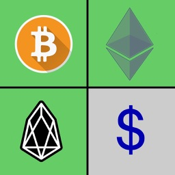Crypto Convert Deluxe