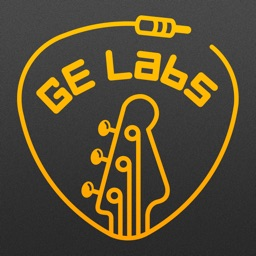 GELABS - Effects & Guitar Amps