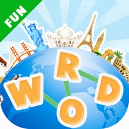 Word Travel Search