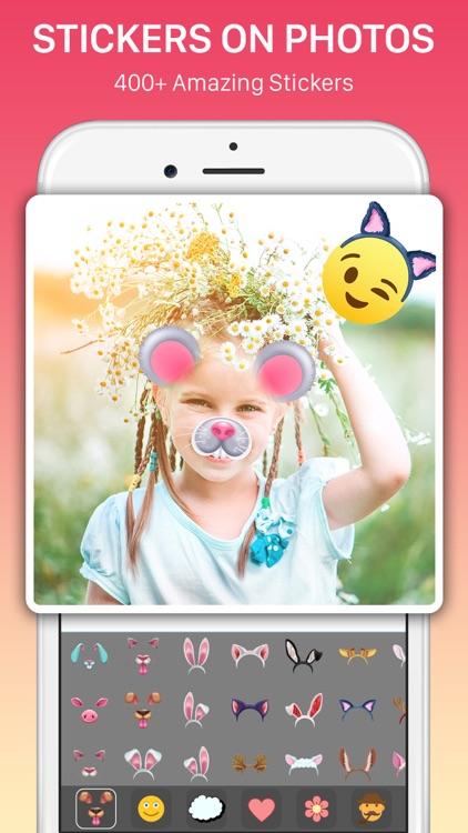 Photo Collage, Mixgram Editor screenshot-5