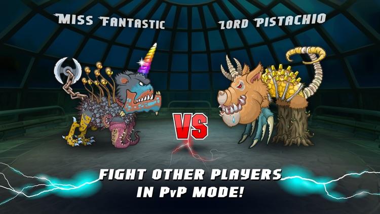 Mutant Fighting Cup 2 screenshot-3