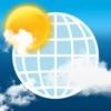 世界中の天気 - iPadアプリ