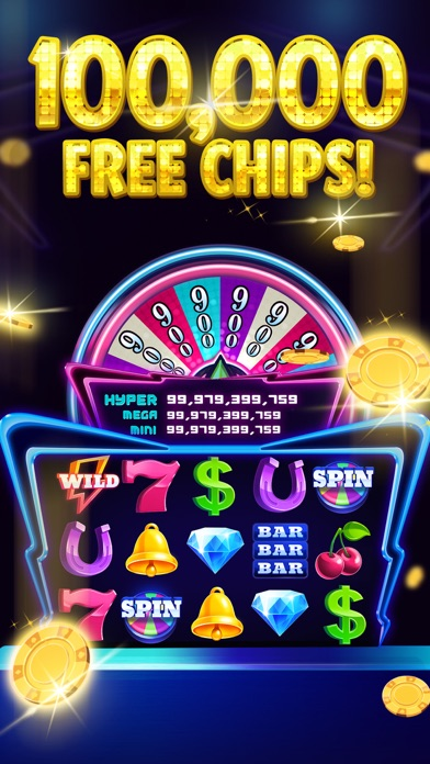 Big fish casino slots games app report on mobile action for Big fish casino real money