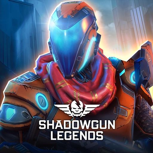 Shadowgun Legends - Online FPS