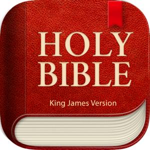 KJV Bible-Audio, Offline, Quiz ios app