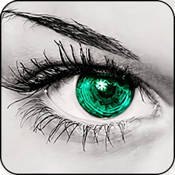 Eye Color Changer -Enhance Eye