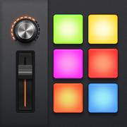 DJ混音垫2 —— 电子音乐打碟
