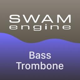 SWAM Bass Trombone