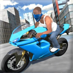 Gangster Crime City - Gang War