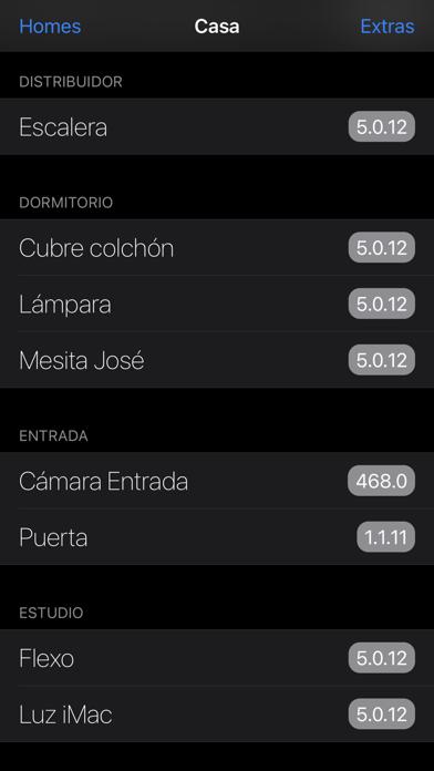 Скриншот №6 к HAA Home Manager for HomeKit