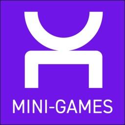 Haptics mobile games