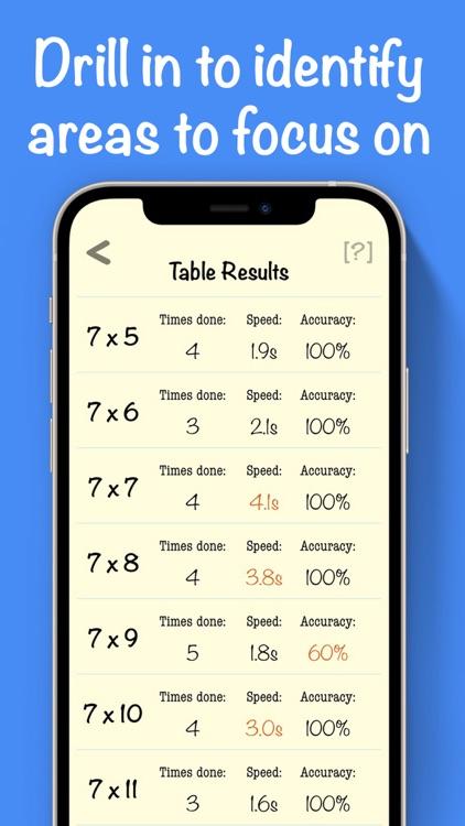 Mental Math Cards Games & Tips screenshot-7