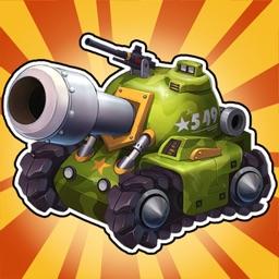 Hero tactics-tower defense TD